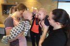 Babymotorik – fra 8 uger