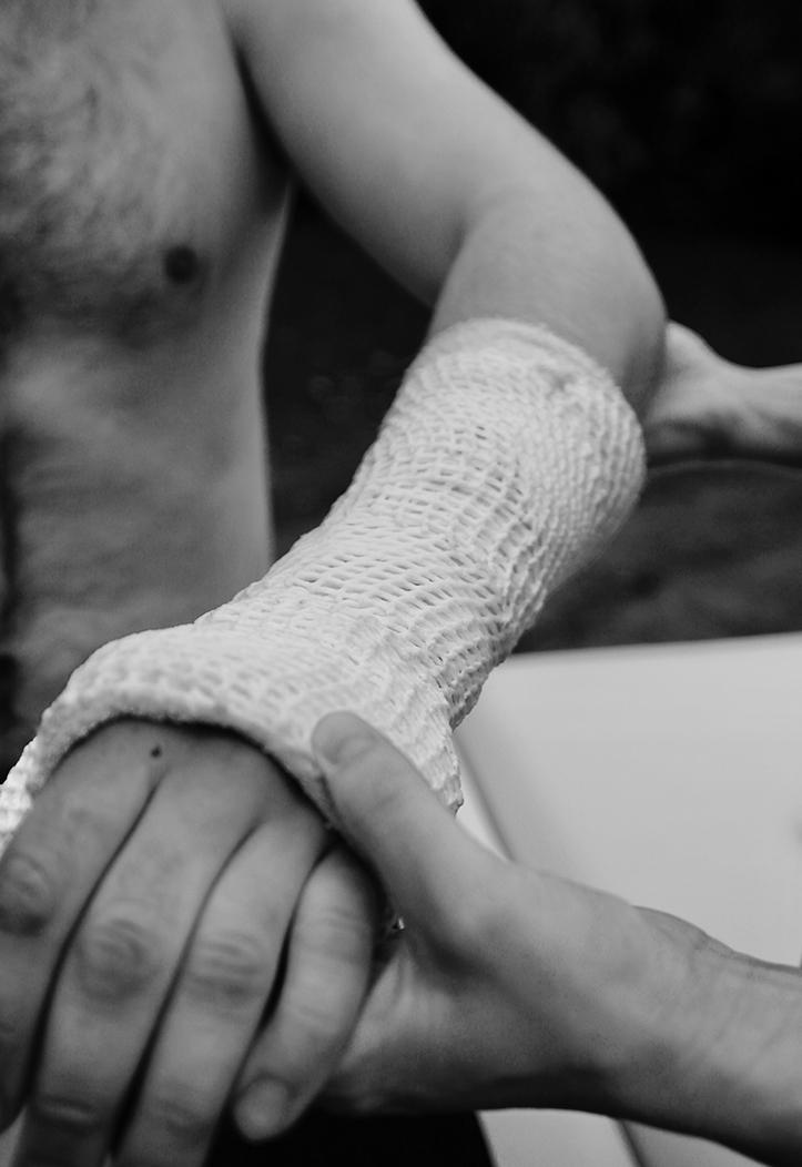Genoptræning og fysioterapi