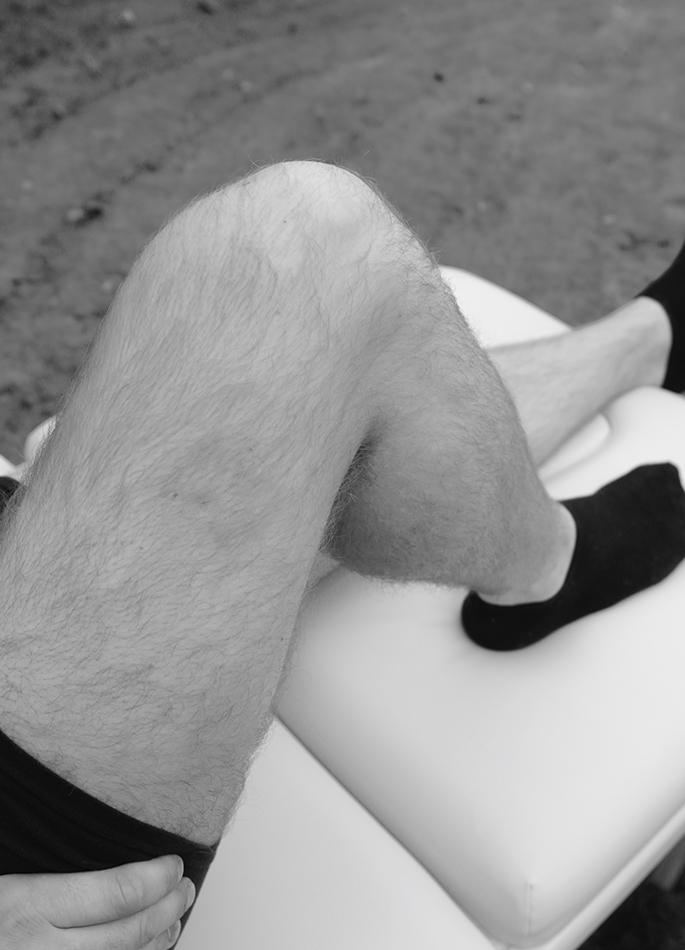 Sportsskader og fysioterapi